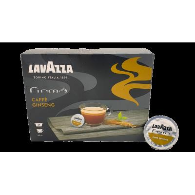 Lavazza Firma Espresso Ginseng 24 buc